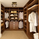 Walk-in Wardrobes Rotherham