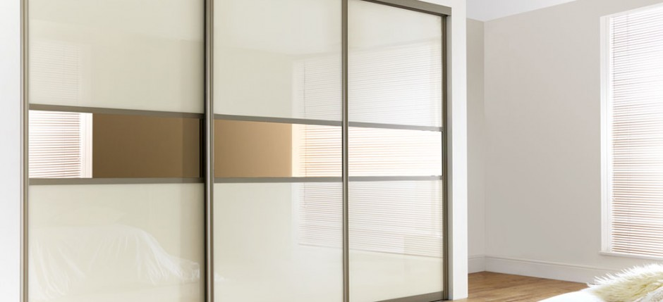 Built-in Wardrobes Rotherham